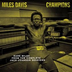 Champions - Rare Miles From J. Johnson Ses. - RSD