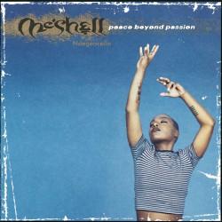 Peace Beyond Passion - (Blue Vinyl) - RSD