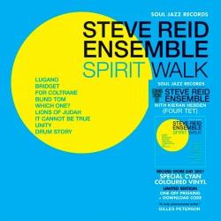Spirit Walk (Blue Vinyl) - RSD