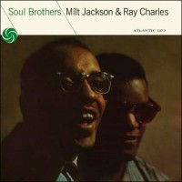 Soul Brothers W/ Ray Charles