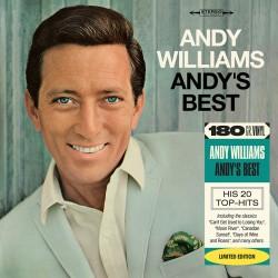 Andy's Best - 180 Gram