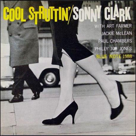Cool Struttin' (Classic Vinyl Series)