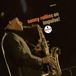 Sonny Rollins - On Impulse (Verve Acoustic Sounds