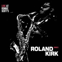 Live At Ronnie Scotts 1963 - RSD