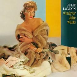 Whatever Julie Wants