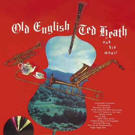 Old English + Smooth`N Swinging