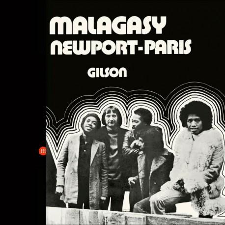 Malagasy at Newport