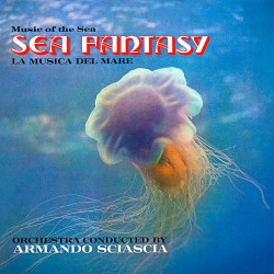 Music Of The Sea - Sea Fantasy