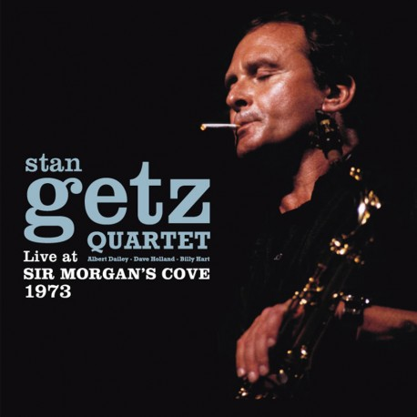 Live at Sir Morgan's Cove 1973
