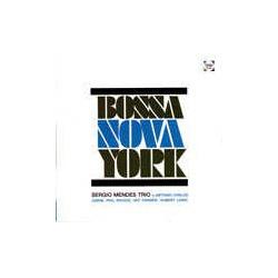 Bossa Nova York + the Sound of Ipanema