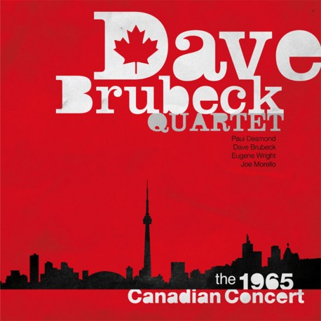 The 1965 Canadian Concert