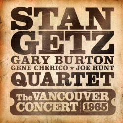 The Vancouver Concert 1965