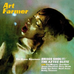 Brass Shout / the Aztec Suite