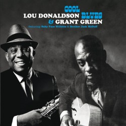 Grant Green - Cool Blues