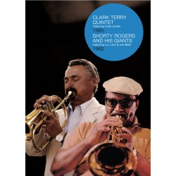 C. Terry Quintet - S. Rogers and His Giants