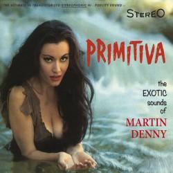 Primitiva + Forbidden Island