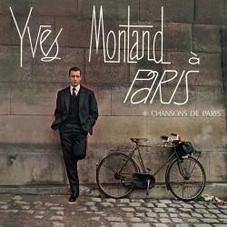 A Paris + Chansons de Paris