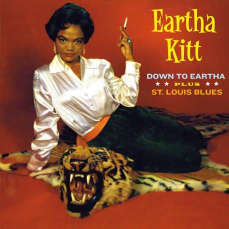 Down to Eartha + Sant Louis Blues