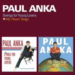 Swings for Young Lovers + My Heart Sings