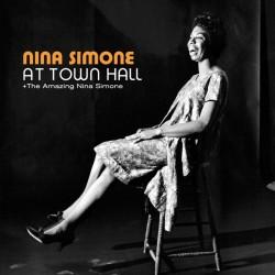 At Town Hall + the Amazing Nia Simone