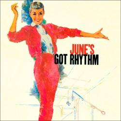 June`S Got Rhythm