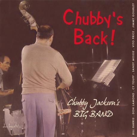 Big Band: Chubby`S Back + I`M Entittled to You