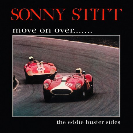 Move on Over... Eddie Buster Sides