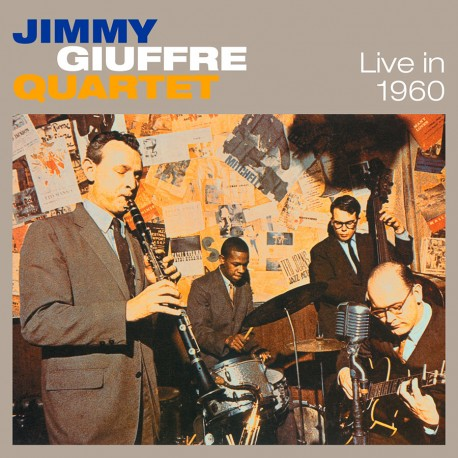 Live in 1960