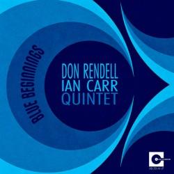 Blue Beginnings - 180 Gram Limited Edition Vinyl