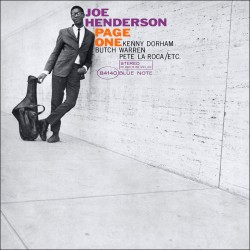 Page One (Blue Note Classic Vinyl Edition)