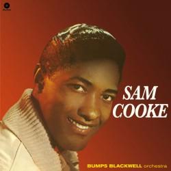Songs by Sam Cooke (Debut Album) - 180 Gram