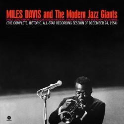 The Modern Jazz Giant - 180 Gram