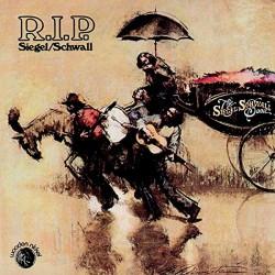 R.I.P. Siegel-Schwall