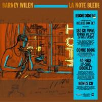 La Note Bleue - Limited Edition Box Set RSD