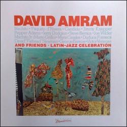 Latin-Jazz Celebration (Cut Out)