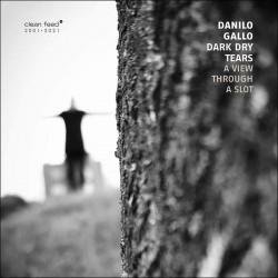 Dark Dry Tears - A View Through a Slot