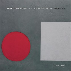 The Tampa Quartet - Isabella