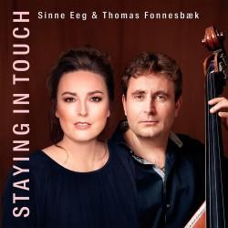 Staying in Touch W/ Thomas Fonnesbaek