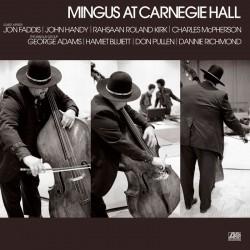 Mingus at Carnegie Hall - Deluxe 3LP Set