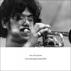 Live at Jazz Spot Combo 1975