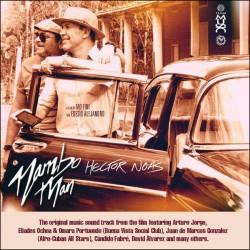 Mambo Man - OST