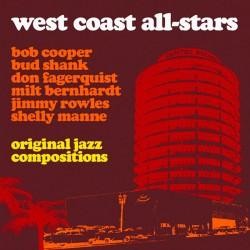 Original Jazz Compositions