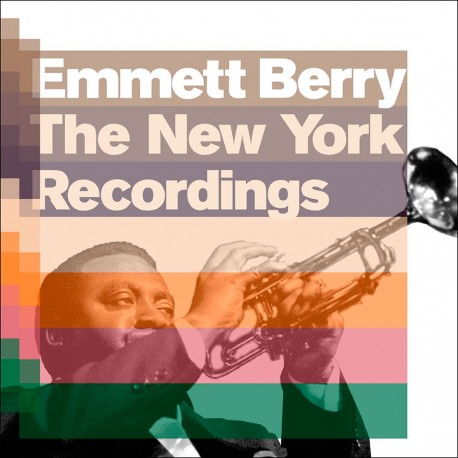 The New York Recordings