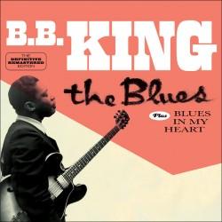 The Blues + Blues in My Heart + 4 Bonus Tracks