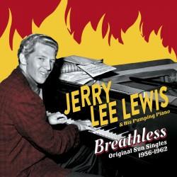 Breathless: Original Sun Singles 1956-1962