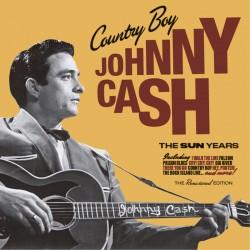 Country Boy: The Sun Years