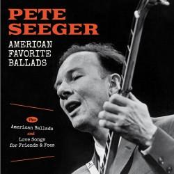 American Favorite Ballads
