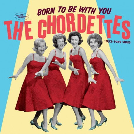 Born to Be with You (1952-1962 Sides)
