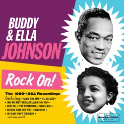 Rock On! the 1956-1962 Recordings