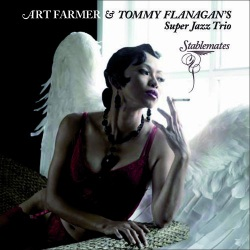 And Tommy Flanagan's Super Jazz Trio: Stablemates
